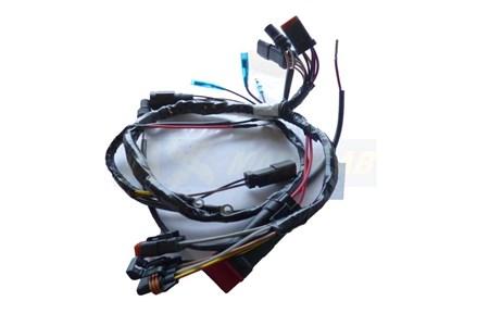 Evinrude/Johnson/OMC Motor Kabel 0584762