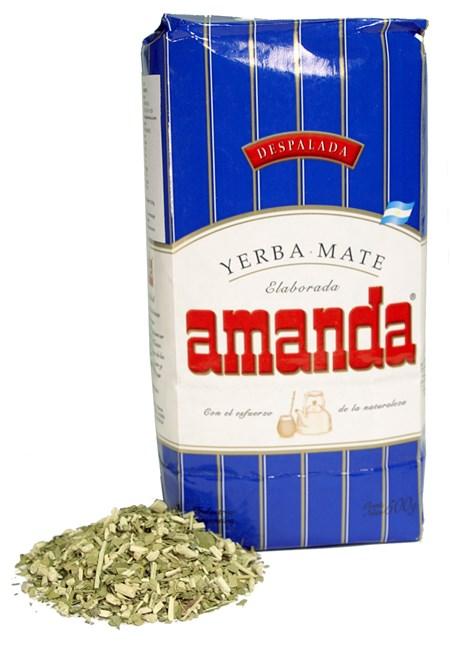 Amanda - Despelada - 500g
