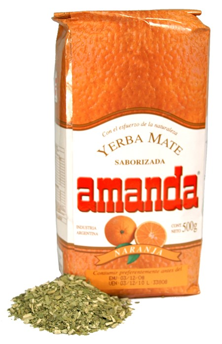 Amanda - Naranja - 500g
