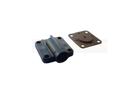 Evinrude/Johnson/OMC Lock och Packning 0437229