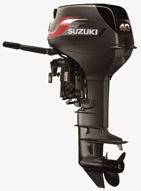 Servicedelar Suzuki