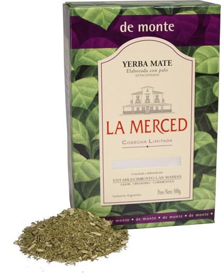 La Merced - de Monte - 500g