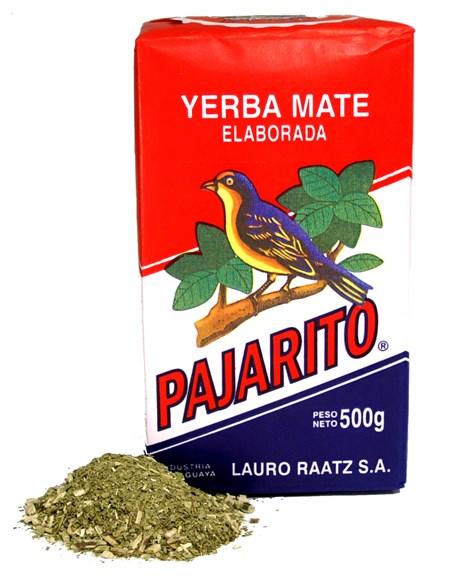 Pajarito Original 500g