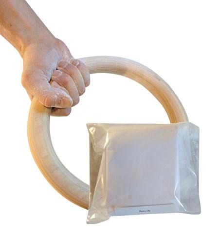 Kalk för träning (Magnesium) Block-  56 gram