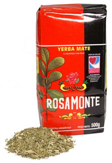 Rosamonte - 500g