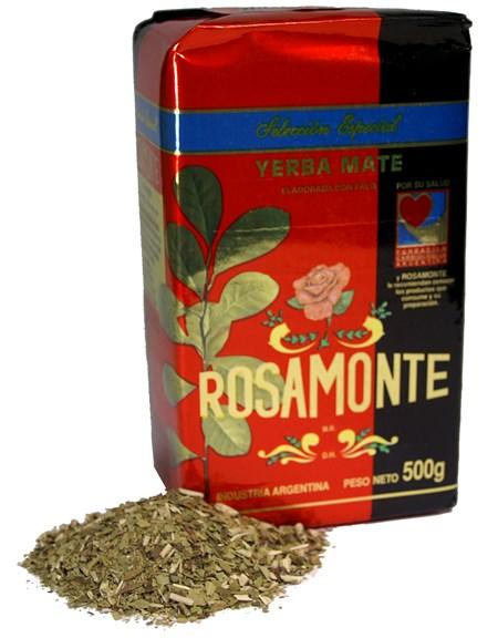 Rosamonte - Especial - 500g