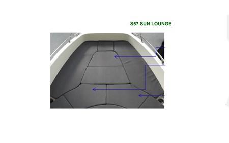 Solbädd och Bord S-57