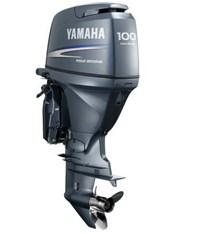 Yamaha F80/100