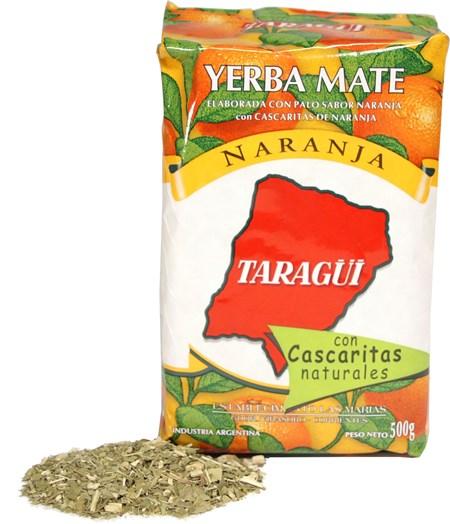 Taragui - Apelsin- 500g