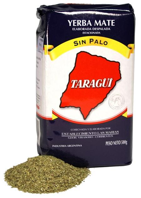 Taragui sin Palo - 500g
