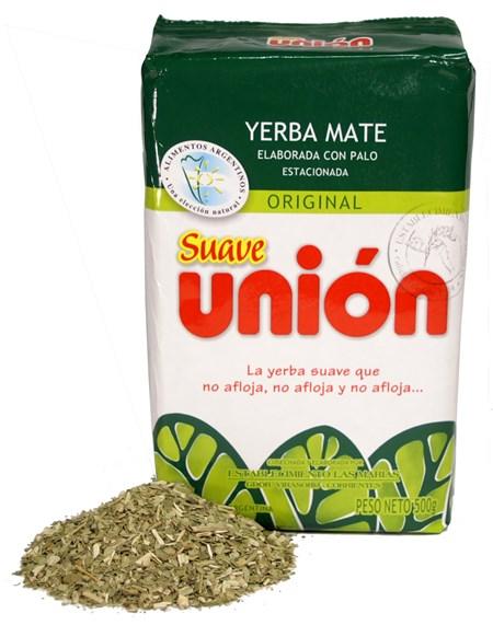 Union Suave - 500g