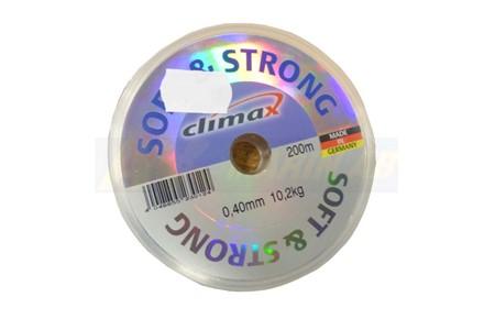 Climax Fiskelina 0,25mm 4,2kg 200m