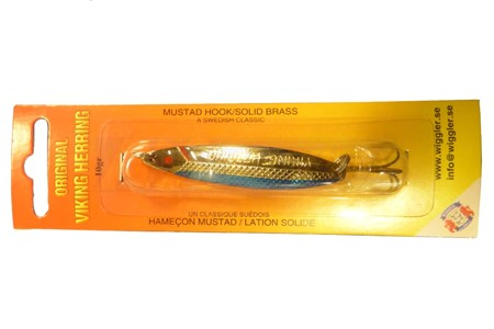 Wiggler Viking Herring 10g 1668
