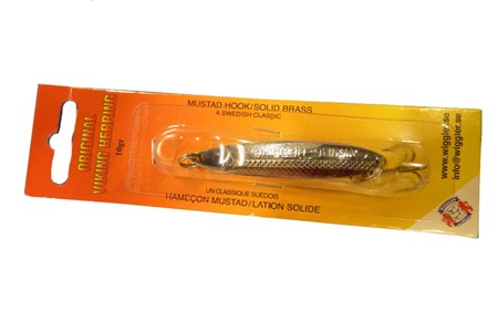 Wiggler Viking Herring 10g 1661