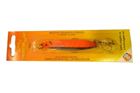 Wiggler Viking Herring 18g 1709