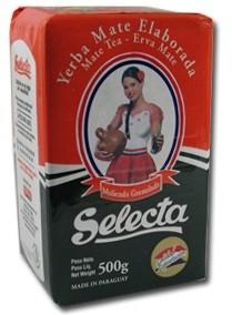 Selecta -  500g