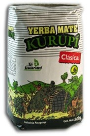 Kurupi Clasica - 500g