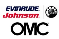 Johnson/Evinrude/OMC Reservdelar