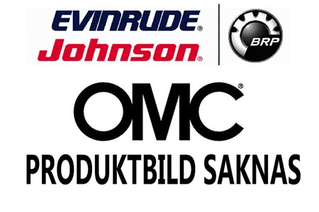 Evinrude/Johnson/OMC Vattenpump 0321126