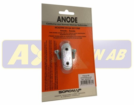 Anoder - OMC