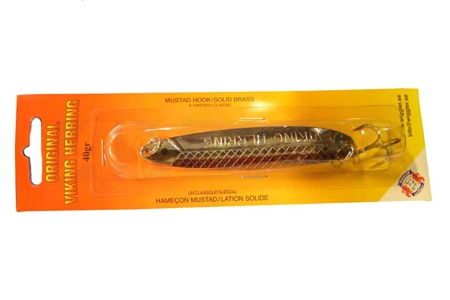 Wiggler Viking Herring 40g 1761