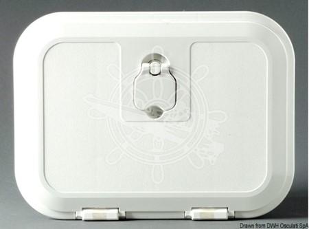 Förvaringbox 380x280mm A