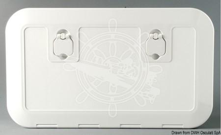 Förvaringsbox 600x350mm F