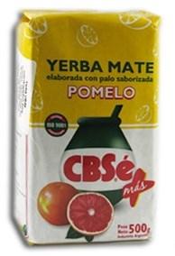 CBSé - Grapefrukt - 500g