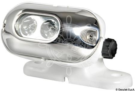 2 LED Spotlight