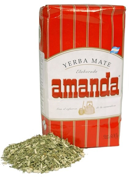 Amanda - 250g
