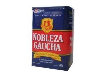 Nobleza Gaucha - Blå - 500g