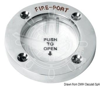 Fire Port RF