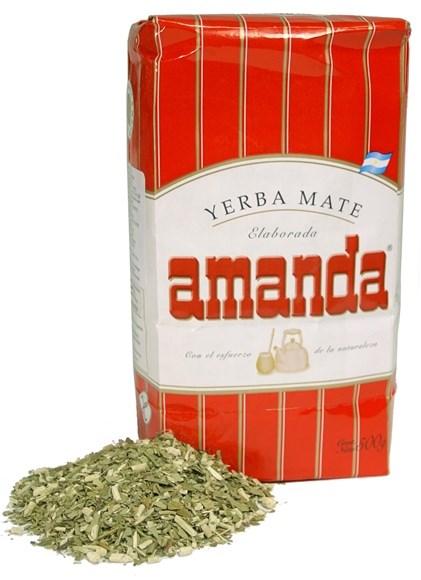Amanda - 1Kg