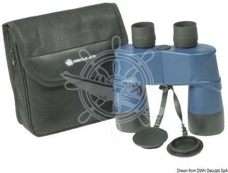 Kikare Binoculars Blå