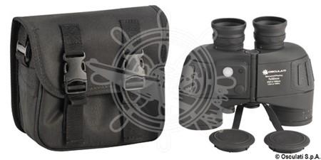 Kikare Binoculard med Kompass