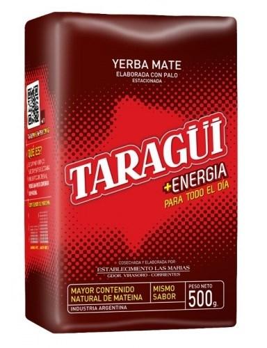 TARAGUI +Energia 500g
