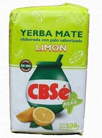 CBSé - Citron - 500g