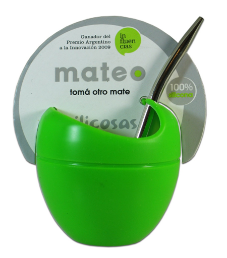 Mate Mateo - Grön
