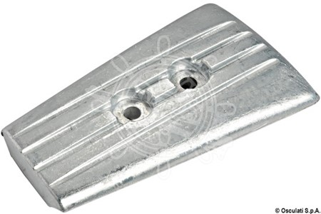 Anod Volvo Penta Drev DPS/A Aluminium