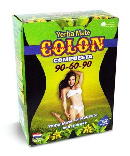 Colon -  90-60-90