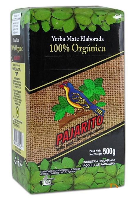 Pajarito - Organico  - 500g