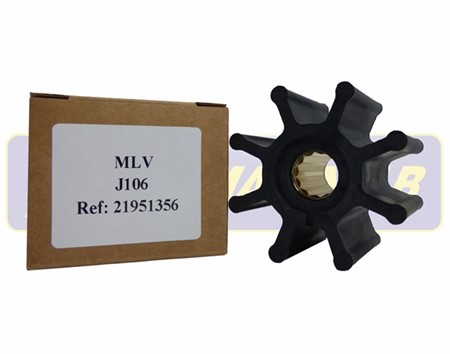 Impeller Perkins