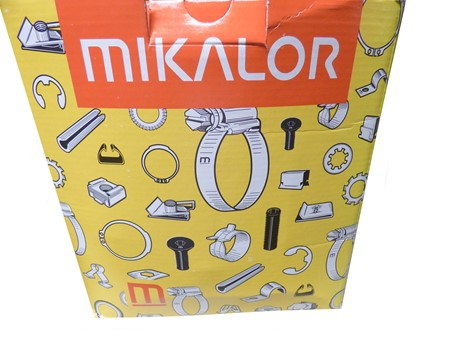 Slangklämma RF 90-110/12 Mikalor