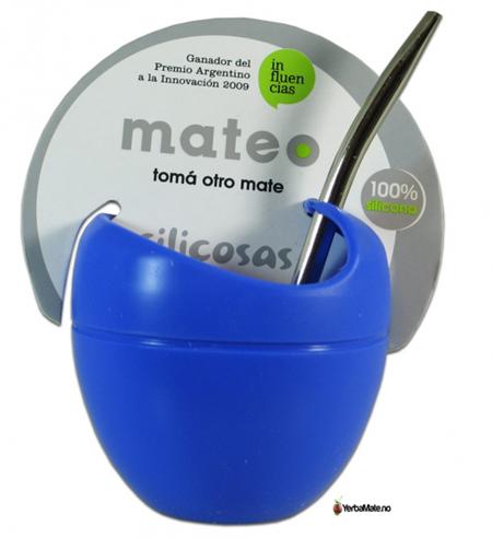 Mate Mateo - Blå
