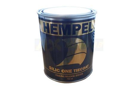 Hempel Silikongrundfärg SilicOne Tiecoat 750 ml