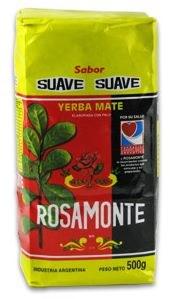 Rosamonte - Suave - 500g