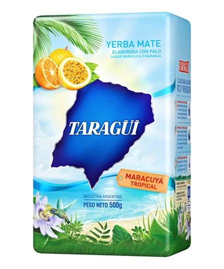 Taragui - Tropical - 500g