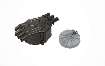 Cap-Rotor Kit