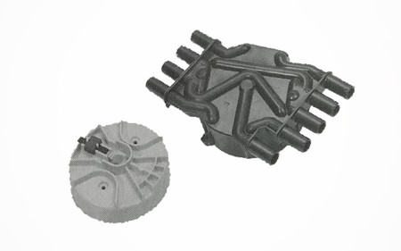 Cap and Rotor Kit 5,0L/5,7L