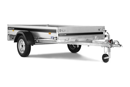 Fogelsta Släpvagn FS1425 650kg